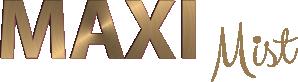 MaxiMist USA Logo